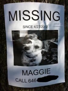 Maggie The Lost Mut