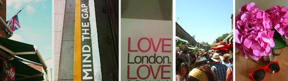 London Blog image 1