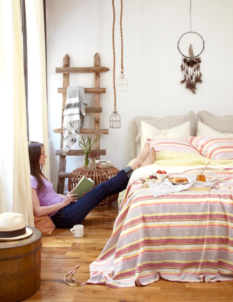 Bedroom_Springtime